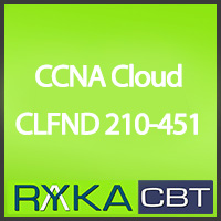 CCNA Cloud CLDFND 210-451