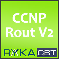 CCNP Route V2