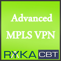 Advanced MPLS VPN
